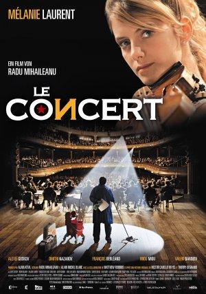 2009年のオーケストラ!という映画